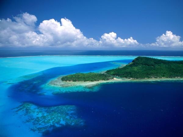 Pacific-Island