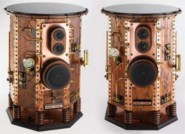empire-steam-steampunk-altavoces-parlantes-1