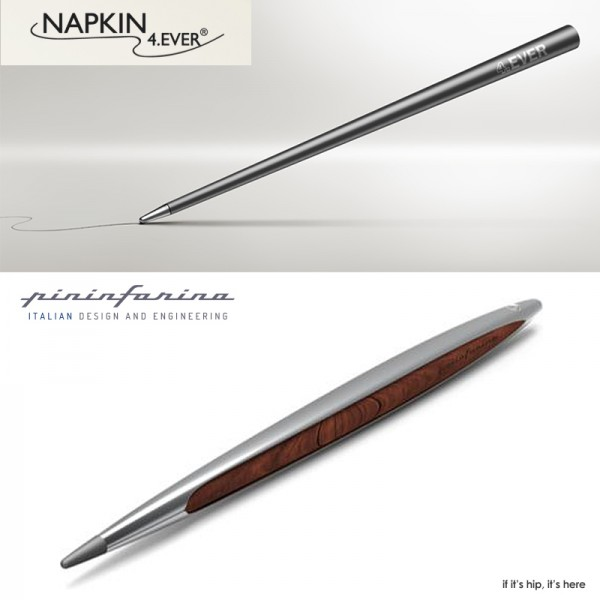 Napkin 4.EVER