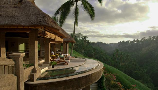 Viceroy Bali: un paraíso en la tierra