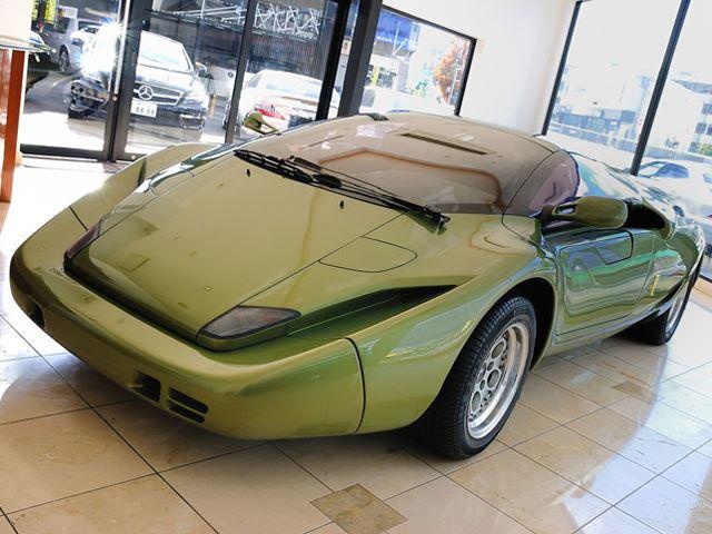 """Lamborghini Sogna, un exclusivo y raro """"ejemplar"""" a la venta por € 2,4 millones"""