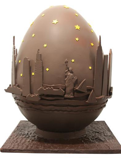 Los huevos de Pascua más caros del mundo
