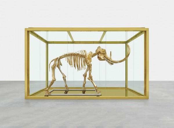 Mamut de oro