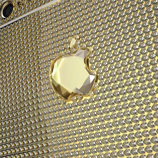 El iPhone 6 más caro del mundo cuesta 2 millones de euros