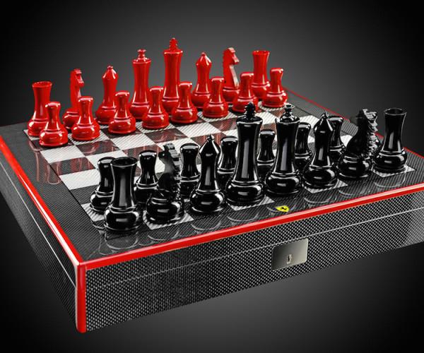 juego-de-ajedrez-ferrari