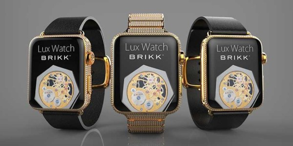 Brikk reloj-apple-watch de oro