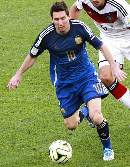 Los 10 futbolistas mejor pagados del mundo