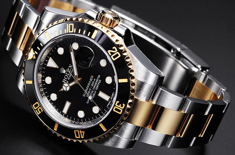 Las mejores marcas de relojes de lujo