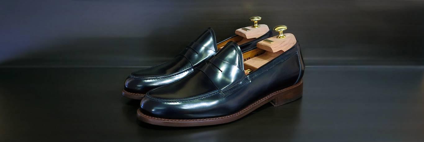 Zapatos Glent, lujo español hecho a medida