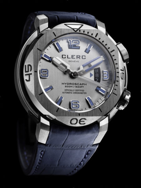 clerc-hydroscaph-h1-chronometer