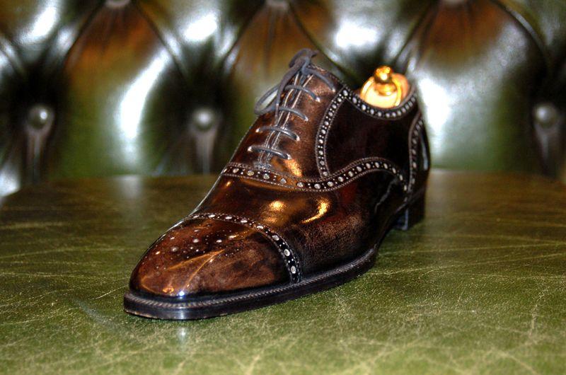 Foster&Son: la mejor zapatería del mundo