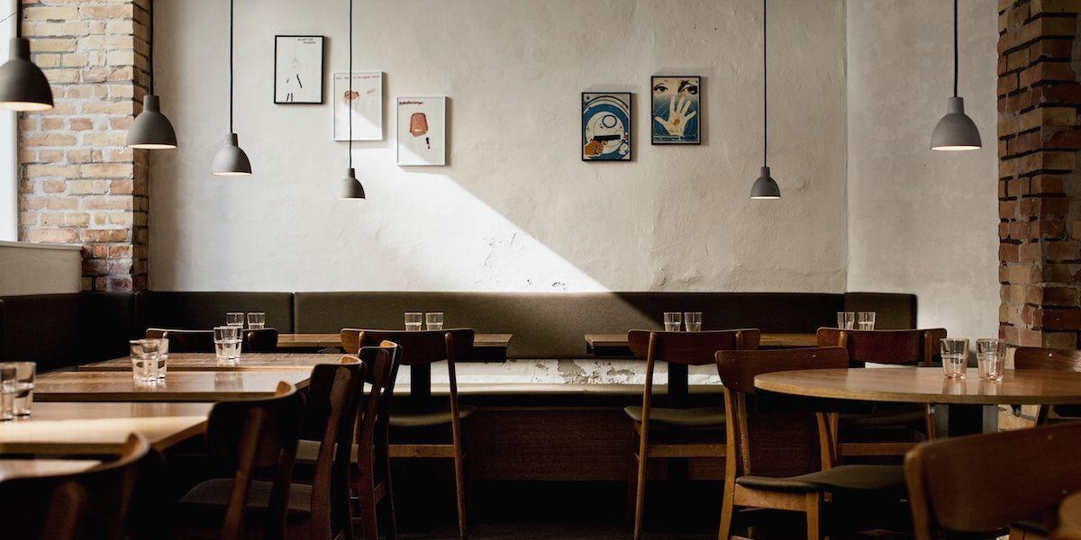 Relae: el mejor restaurante sostenible del mundo