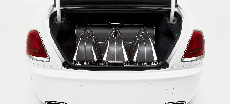 El nuevo set de maletas Rolls-Royce que cuesta más que un coche
