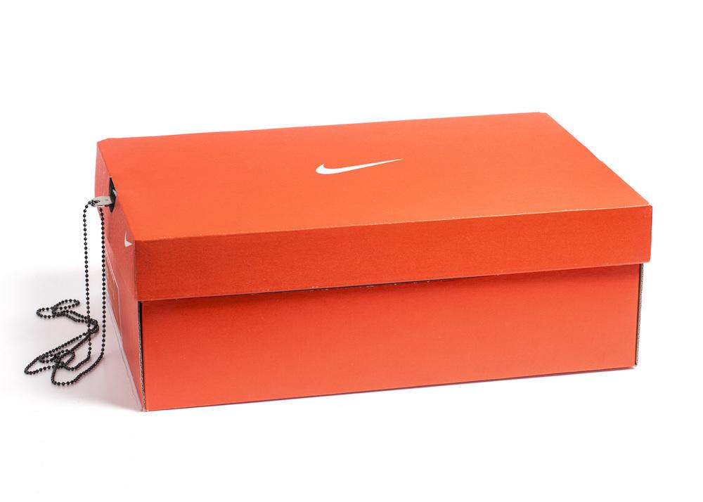 Mandem Safe: la caja fuerte de Nike