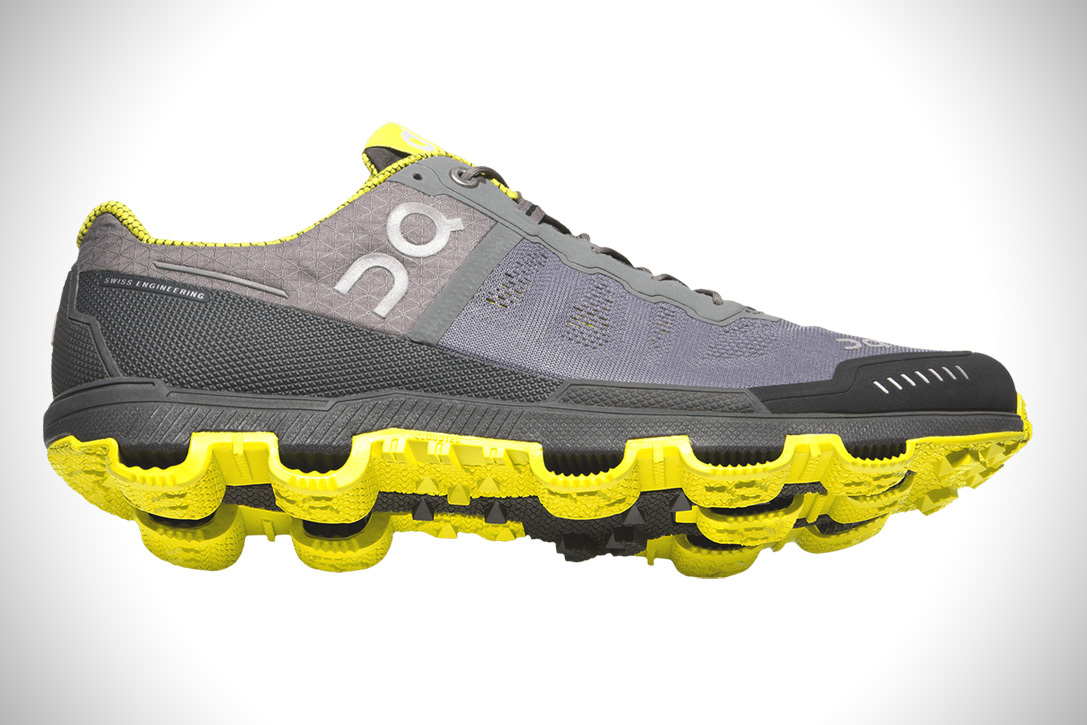 On Running Cloudventure: las zapatillas de Trail Running que no debes perderte