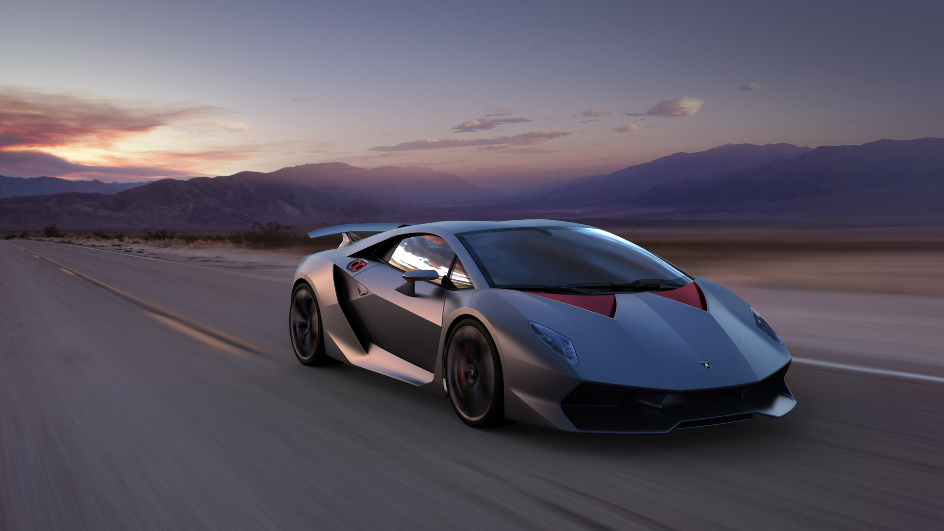 Lamborghini Sesto Elemento: una pieza de coleccionista