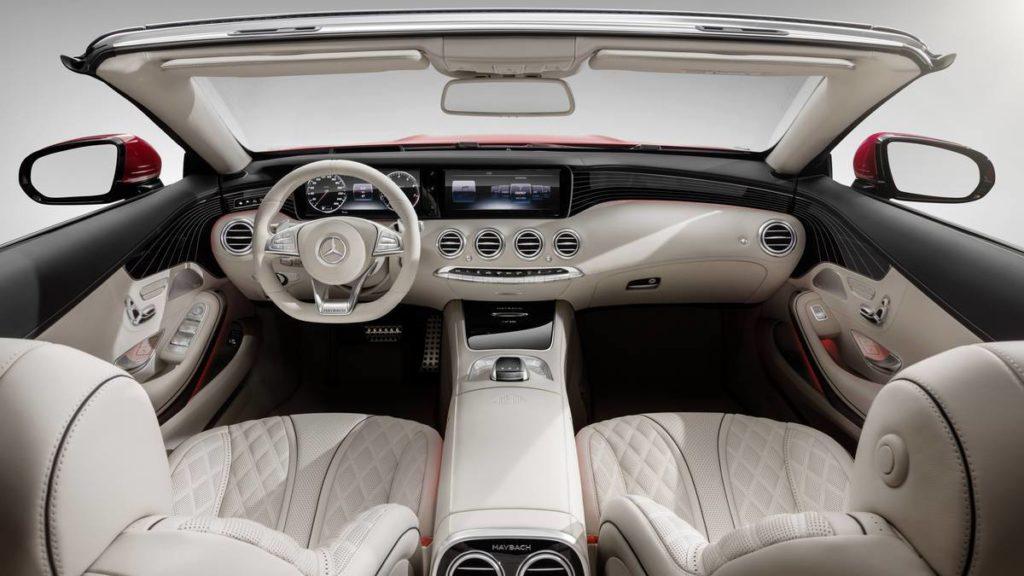 Mercedes-Maybach S 650 Cabriolet-2