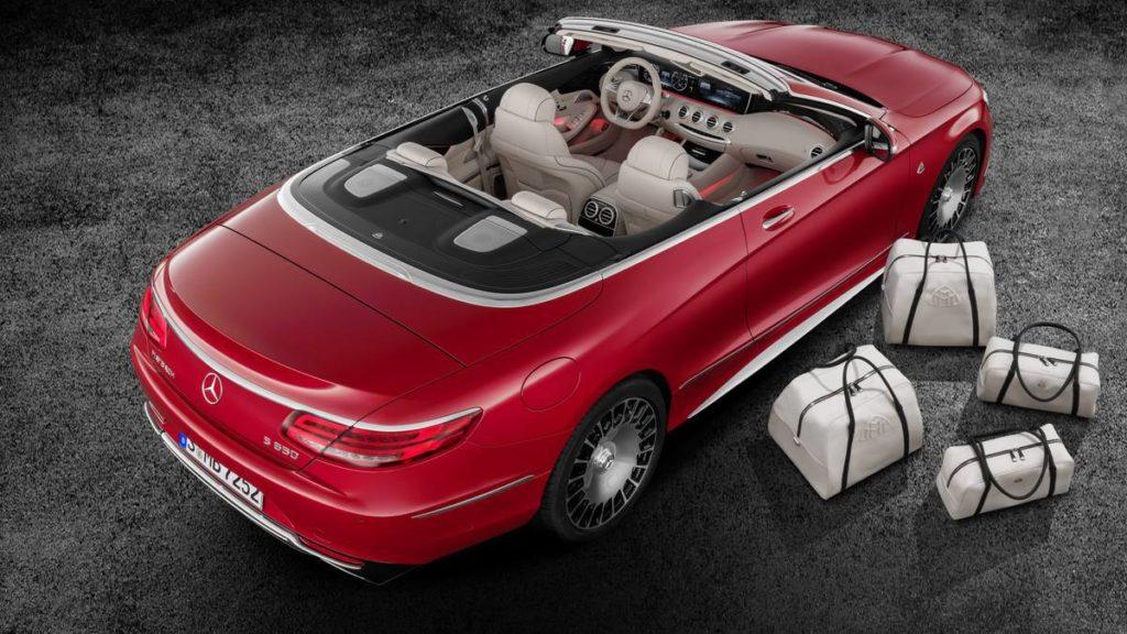 Mercedes-Maybach S 650 Cabriolet-3