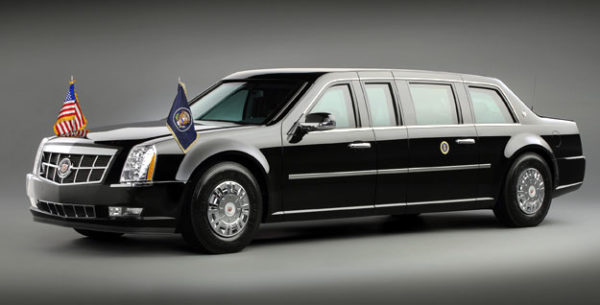 presidential-state-car