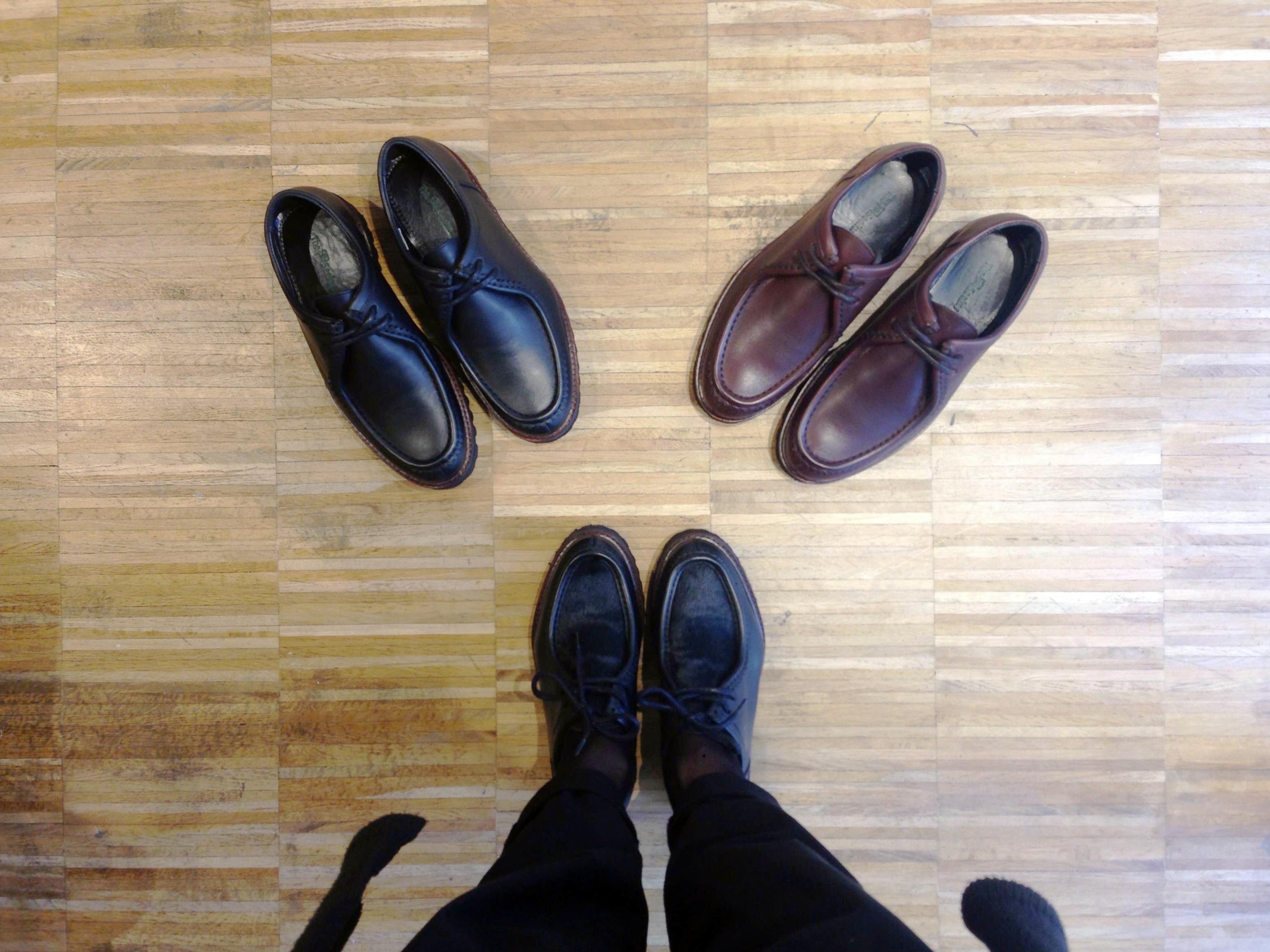 Walabee: los zapatos para parecer más alto