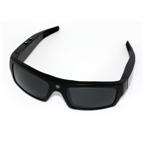 GoVision, las gafas de sol con las que podrás grabar vídeos en FullHD