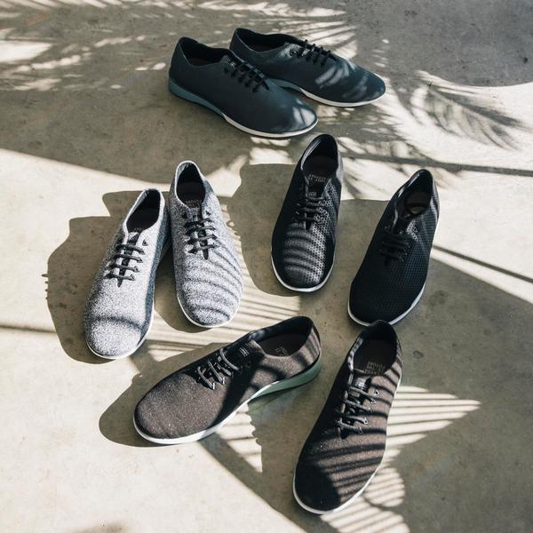 Muro.exe, las zapatillas urbanas que triunfan en todo el mundo