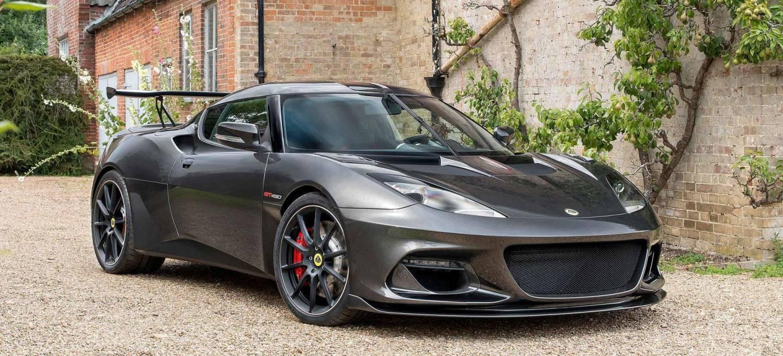 Lotus Evora GT430, el más potente y radical de todos