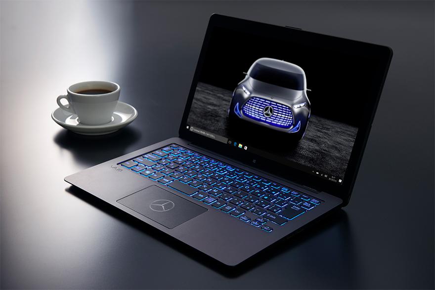 Sony Vaio Z Flip, el portátil que suena como un Mercedes