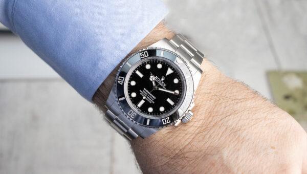 Consejos para comprar un Rolex
