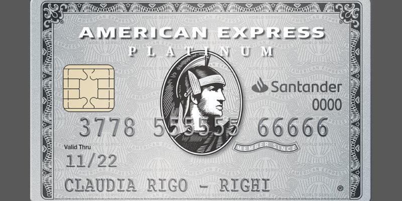 La American Express Platino cuesta 695$ al año y sus clientes están encantados