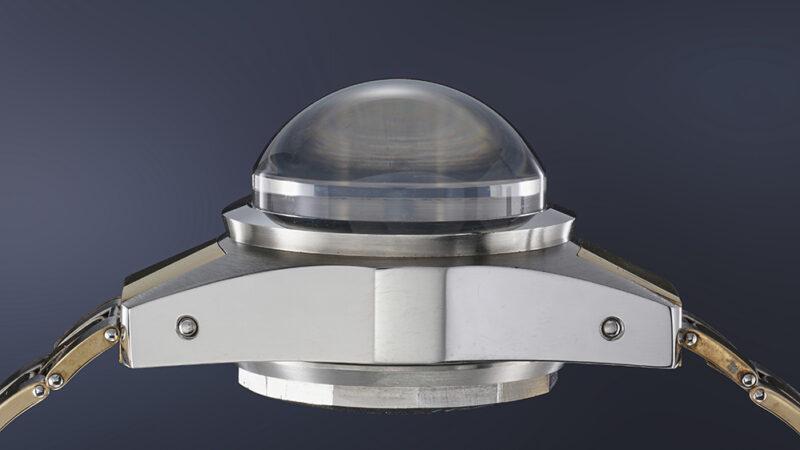 El rarísimo Rolex submarino capaz de llegar a la fosa de la marianas